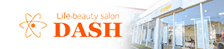 Life-beauty salon DASH