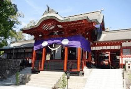鹿児島神宮の結婚式 〜一宮プラン〜