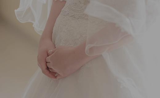 MATERNITY WEDDING マタニティウェディング