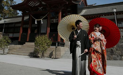 WEDDING PHOTO ウェディングフォト