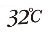 肌トラブルの解決には32℃肌管理システム